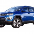 193830 10 Jeep Compass II 2017r.